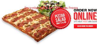 Black Jack Pizza coupons december