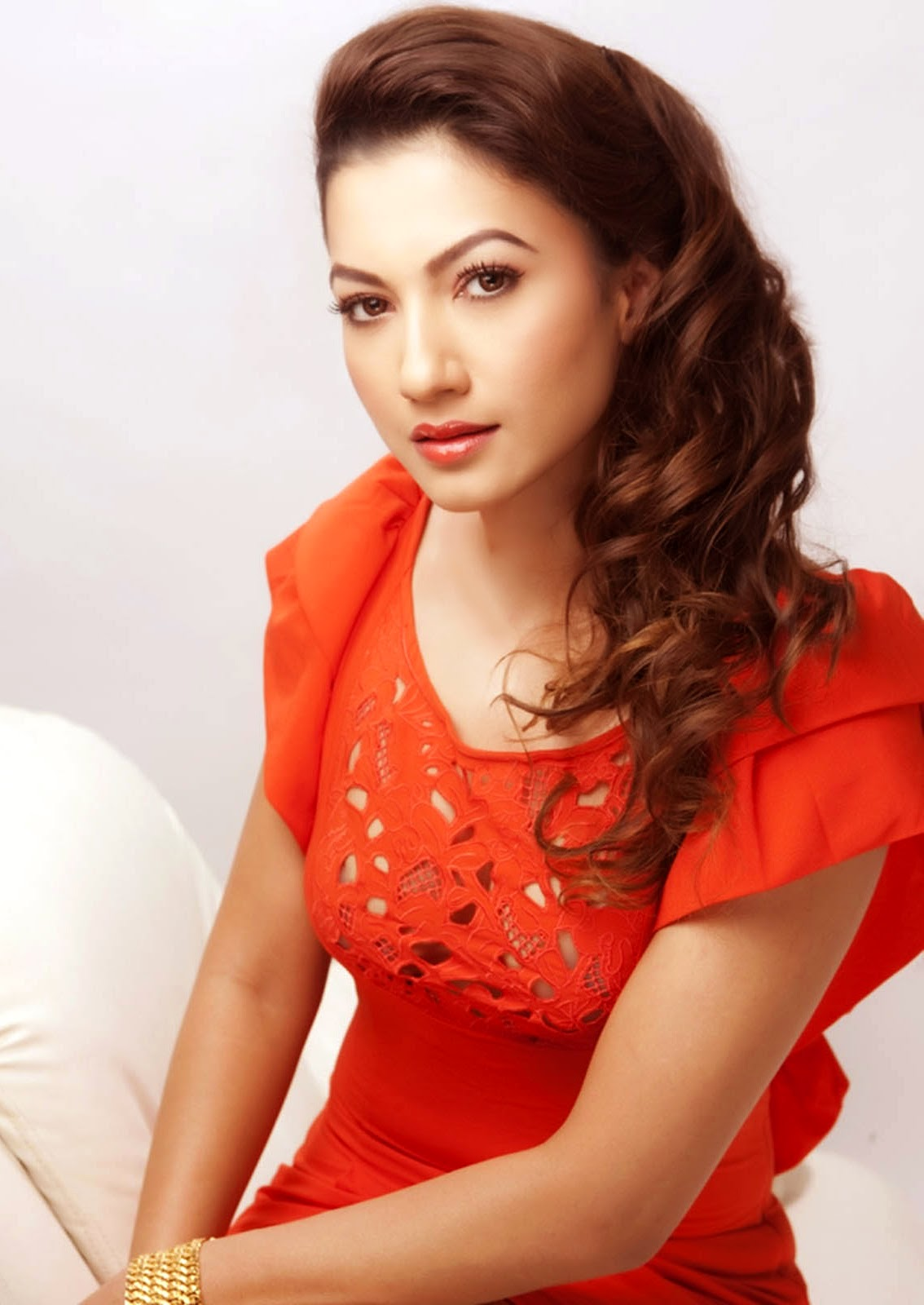 Katrina Kaif Gohar Khan Hot Photos