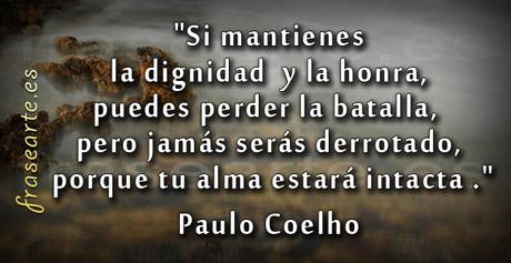 citas de Manuscrito encontrado en Accra, Paulo Coelho