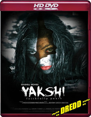 Yakshi Faithfully Yours 2012 Dual Audio 720p UnKut HDRip 900mb