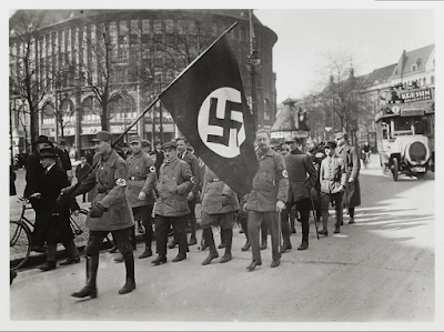 Nazis in Berlin 1926