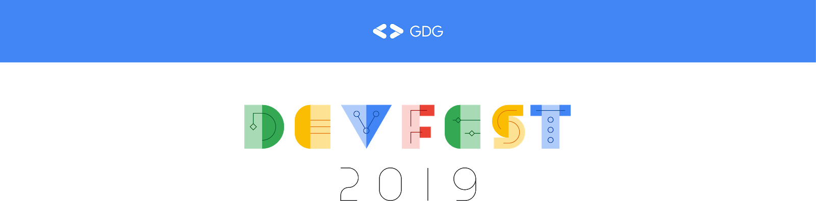DevFest banner