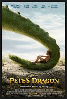 Download Film Pete's Dragon ( 2016 ) Bluray 720p 1080p