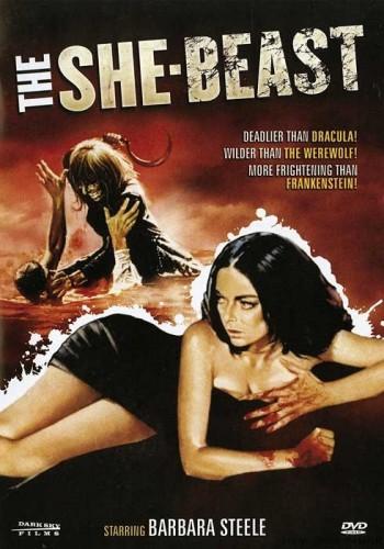 She Beast (1966) ταινιες online seires xrysoi greek subs