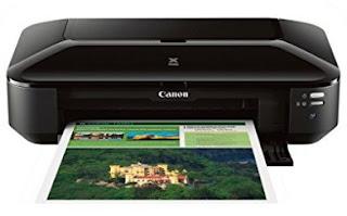 Inkjet Wireless Printer Business ideal usage printer CANON PIXMA iX6820 Printer Driver Download