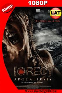 [REC] 4: Apocalipsis (2014) Español HD BDRIP 1080P - 2014