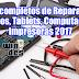 Cursos completos de Reparación de Teléfonos, Tablets, Computadoras e Impresoras 2017 (Recopilación ) (MEGA-MEDIAFIRE)