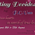 Blog Tour: DESTINY DECIDES by P.G. Van