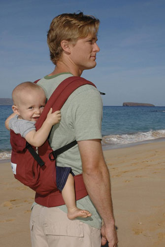 Which Soft Structured Baby Carrier Is Better Ergo Or Beco
