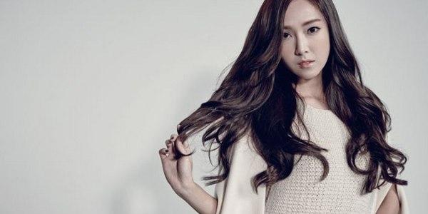 "Debut, Jessica Jung Bintangi Film Cina ""Love Parcel"""