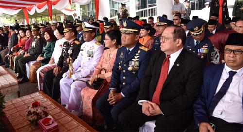(Sumber Kepala Penerangan Pangkalan TNI AU Supadio)