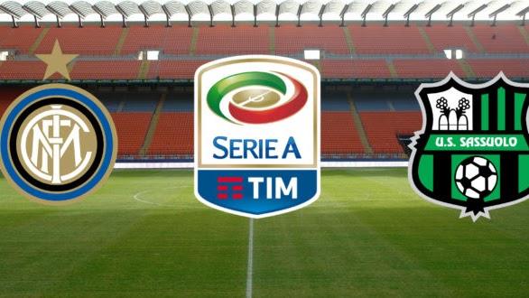 مشاهدة مباراة انتر ميلان وساسولو بث مباشر 19-1-2019 الدوري الايطالي