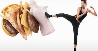 Telat menstruasi karena diet berlebihan