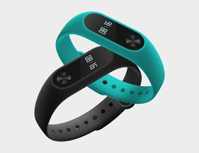 Xiaomi Mi Band 2 fitness tracker launched with 0.4-inch OLED display and heart rate sensor