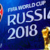 Keputusan Separuh Akhir Piala Dunia 2018