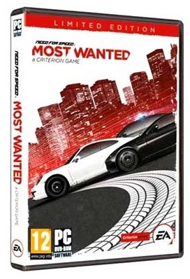 Crack need for speed most wanted 2005 download