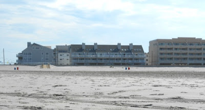 Beaches in Wildwood New Jersey