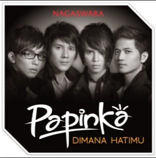DOWNLOAD MP3 LAGU PAPINKA ALBUM TERBARU TERLENGKAP 2017