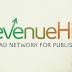 Cara menghasilkan uang dari blog dengan adsense dan revenue hitz
