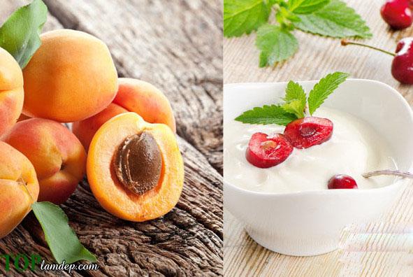 15 cách làm trắng da với trái cây siêu dễ dàng