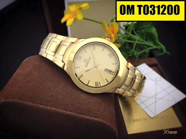 Đồng hồ đeo tay OM T031200