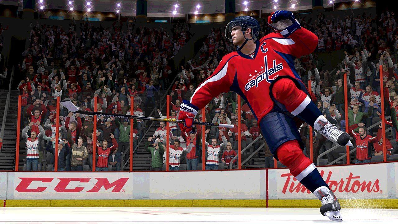 NHL Legacy Edition XBOX 360 (Region FREE) (iMARS) 3