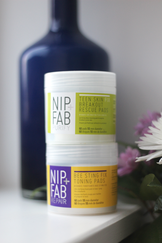 nip+fab 2016 blogger review