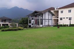 Info Sewa Villa Harga Murah Di Lembang