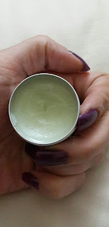 farmasi tea tree balm