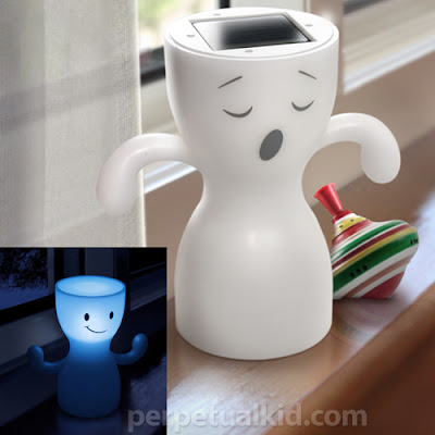 Creative Night Lamps and Cool Night Light Designs (20) 5