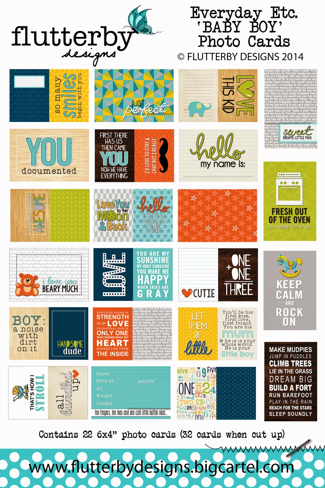 http://flutterbydesigns.bigcartel.com/product/everyday-etc-cards-baby-boy-set