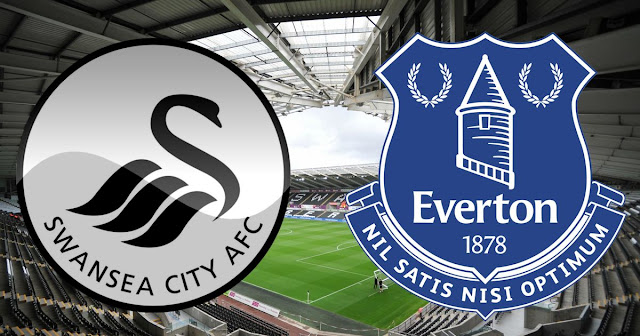 Swansea vs Everton Full Match And Highlights