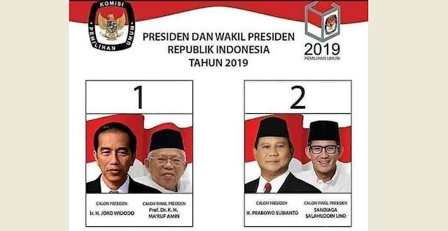 Jokowi Dapat Nomor Urut 1, Pengamat: Pesannya Jokowi Hanya 1 Periode