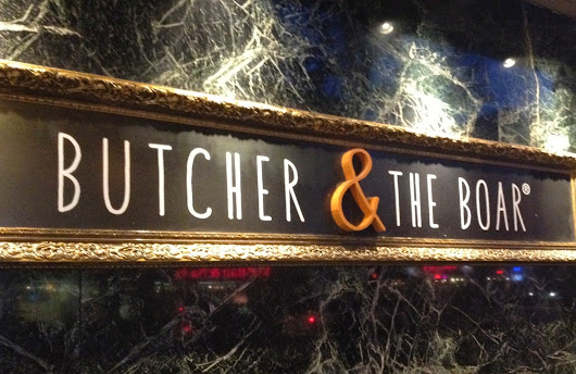 Butcher and the Boar, Minneapolis, Minnesota