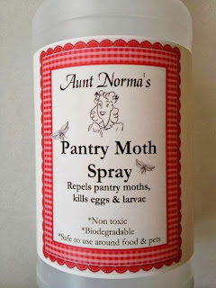 Beauty And The Budget How To Get Rid Of Pantry Moths