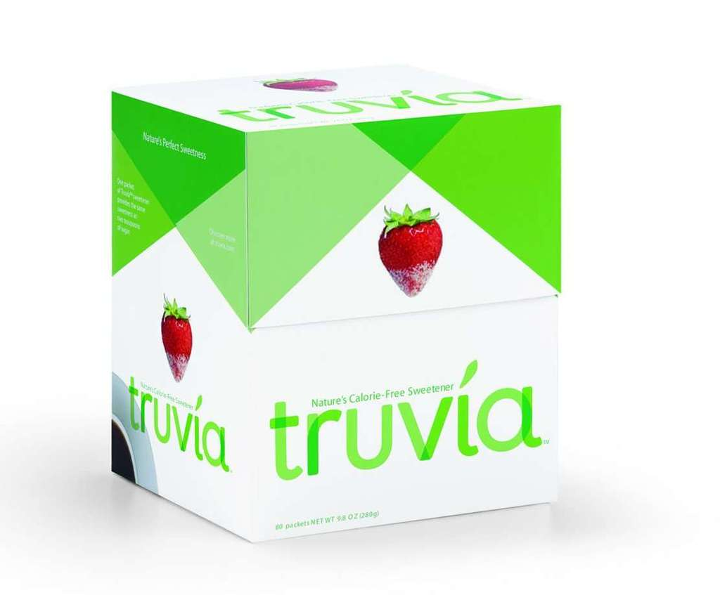 is truvia unhealthy