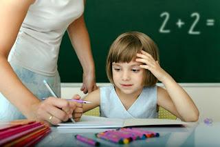استراتيجية لتحسين علاقتك مع مادة الرياضيات