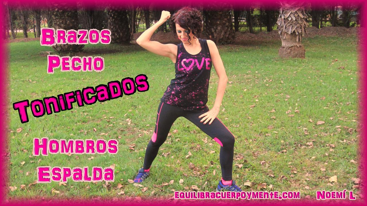 ejercicios de pesas para pecho y espalda
