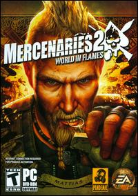 Mercenaries 2 World in Flames PC Full Español [MEGA]
