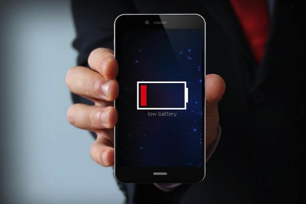 تقارير: تحديث iOS 10.1.1 يتسبب في سرعة فراغ البطارية