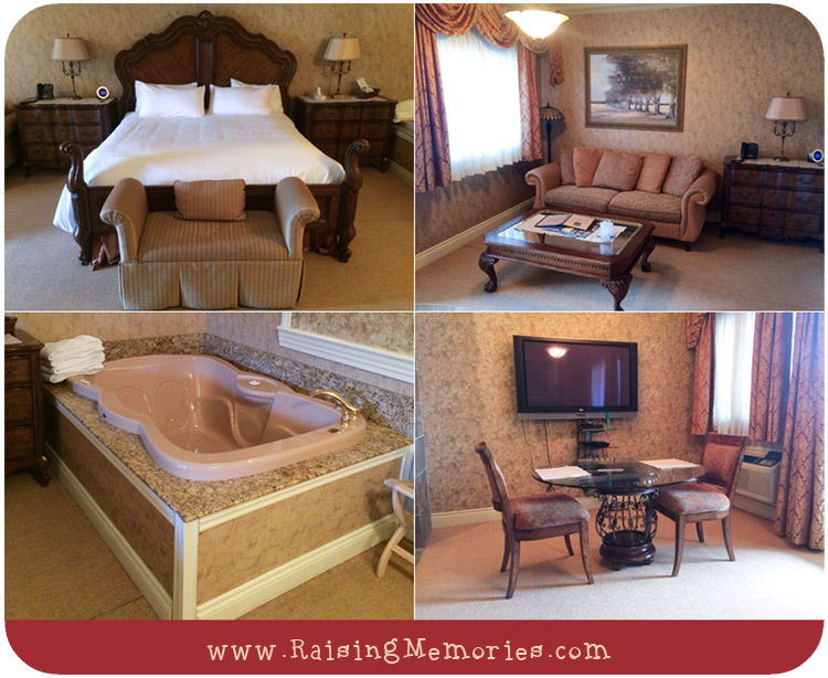 All Inclusive Algonquin Couples Resort