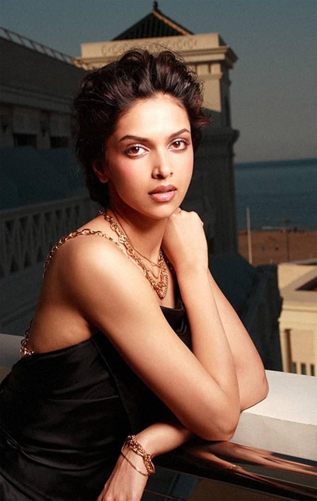Y Durrani: Deepika Padukone Louis Vuitton Photoshoot  Y Durrani: Deep...