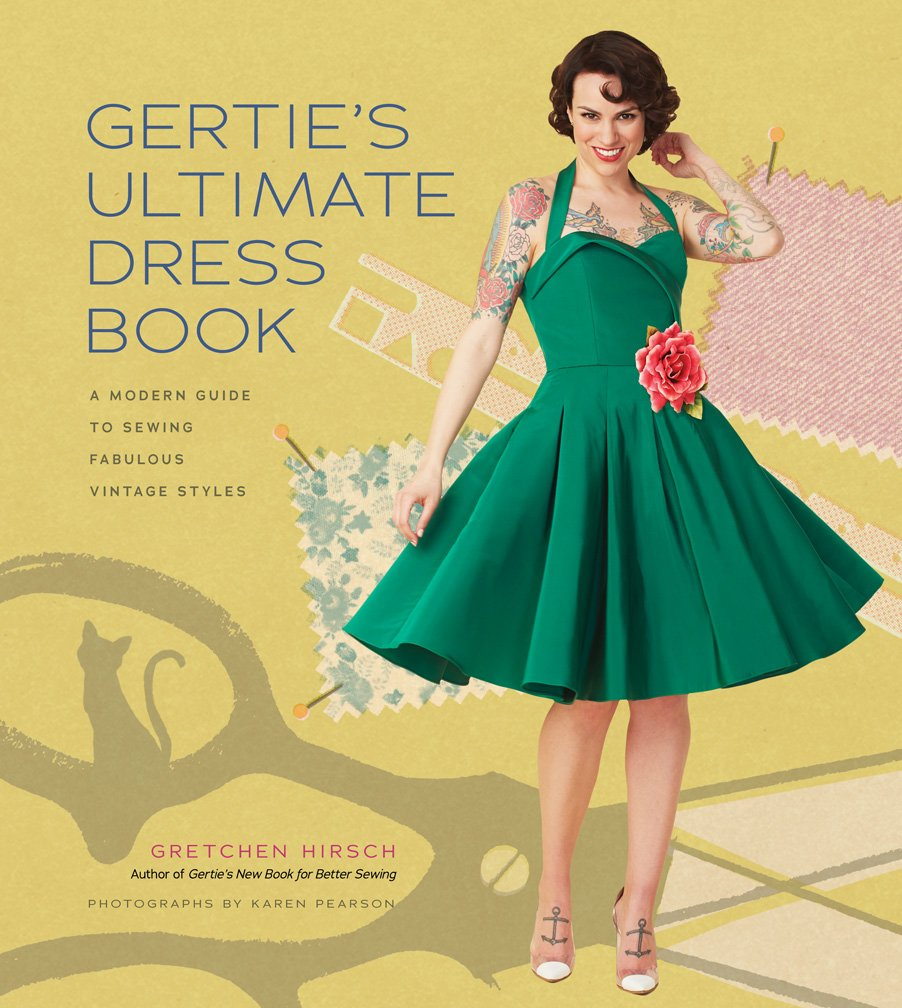 df19e0dcae9 Gertie s New Blog for Better Sewing  Sew a Full