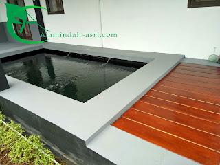 ALAM INDAH ASRI adalah tukang kolam koi terbaik di jabodetabek, tukang kolam minimalis, desain ukir relief terbaik.