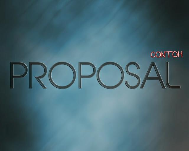 Contoh Proposal Pembangunan TPQ
