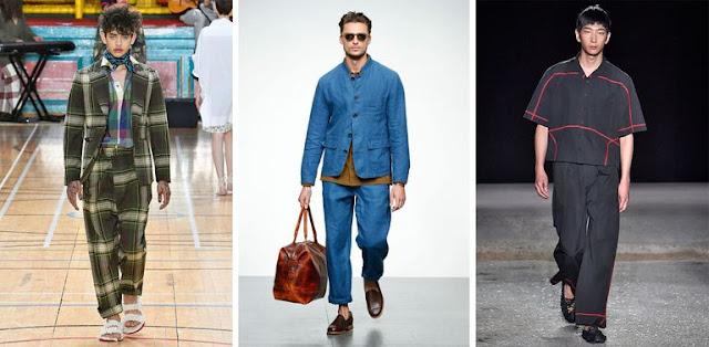 Fashion Pria Yang Bisa Membuat Wanita Jatuh Hati