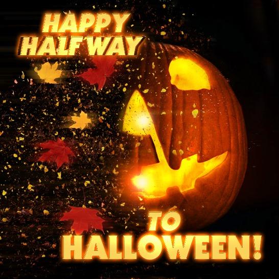 Half Way Between Halloween 2020 And Halloween 2019 The Horrors of Halloween: Happy Half way To HALLOWEEN (1978)