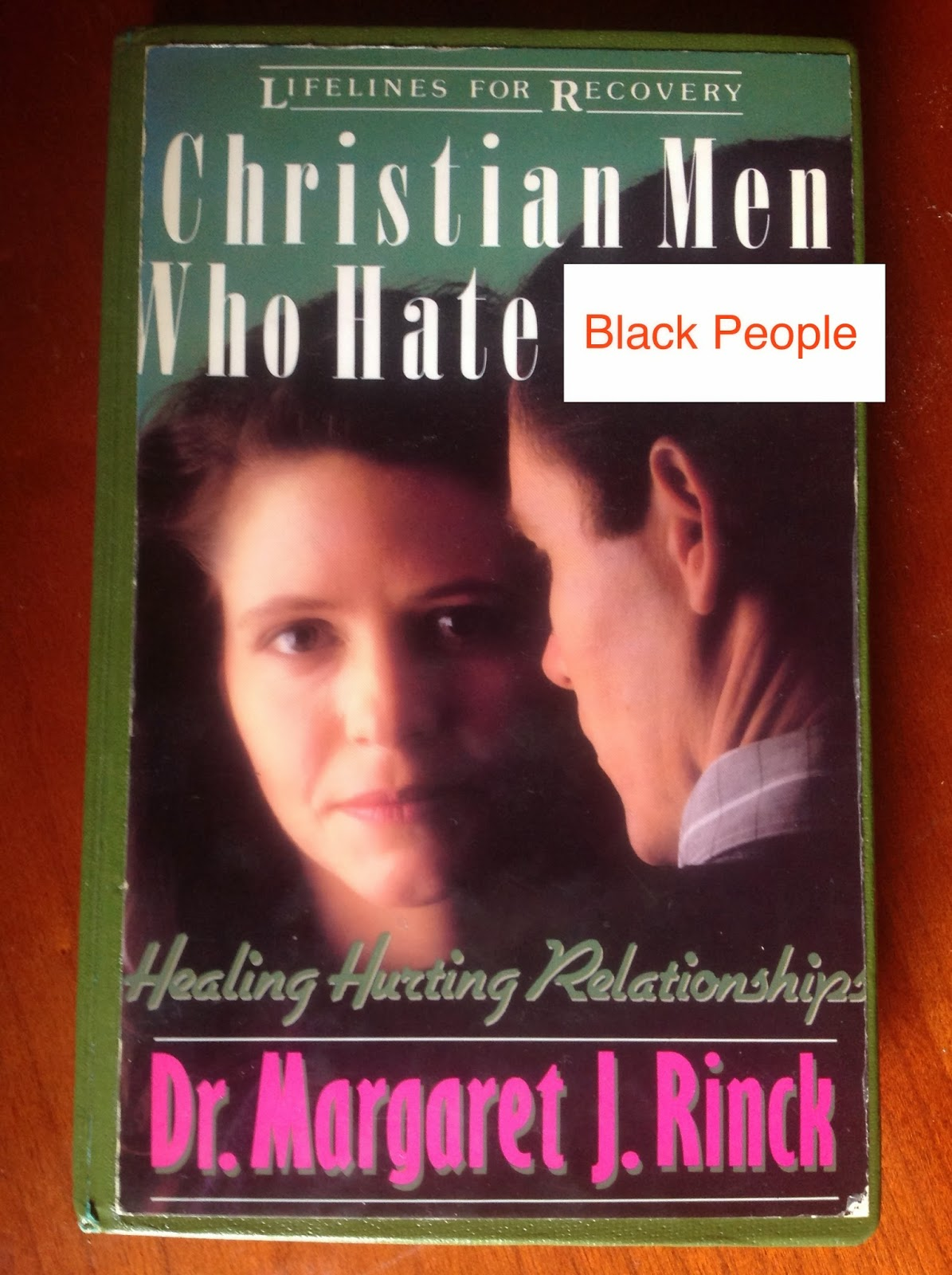Black single christian men