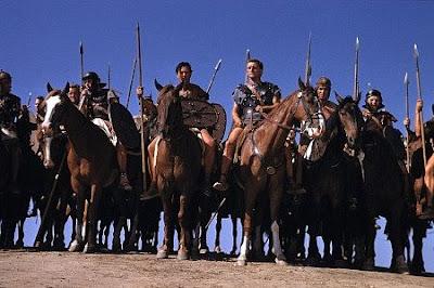 Resultado de imagen de la batalla de silaro espartaco