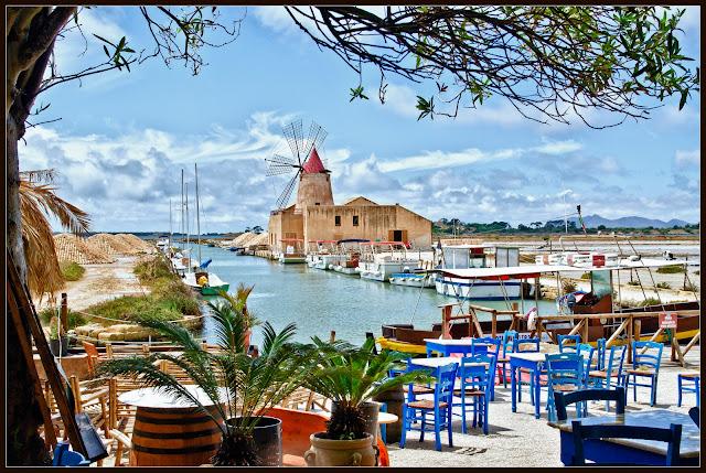 מלונות בסיציליה - המלונות הכי טובים והכי מומלצים באי